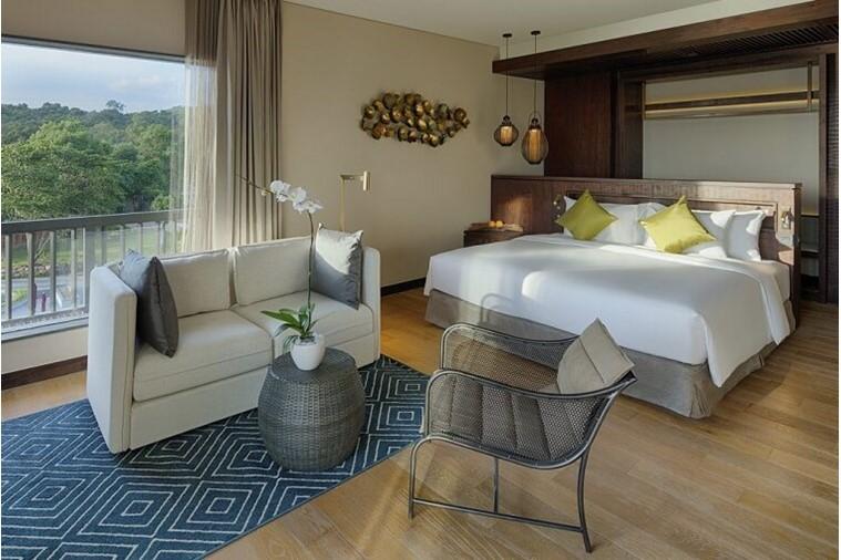 Nam Nghi Phú Quốc Island Resort