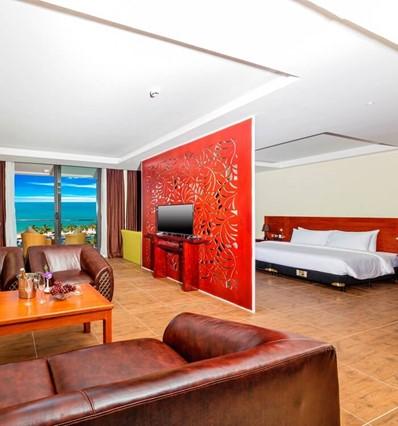 Amarin Suite