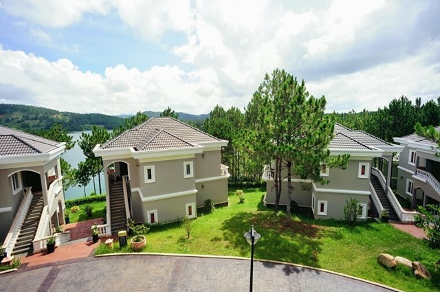 Jassmine Luxury (Lake View)