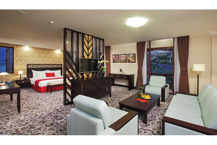 Royal Suite Moutain View
