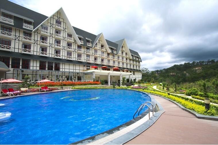 Swiss Bel Resort Tuyền Lâm Đà Lạt