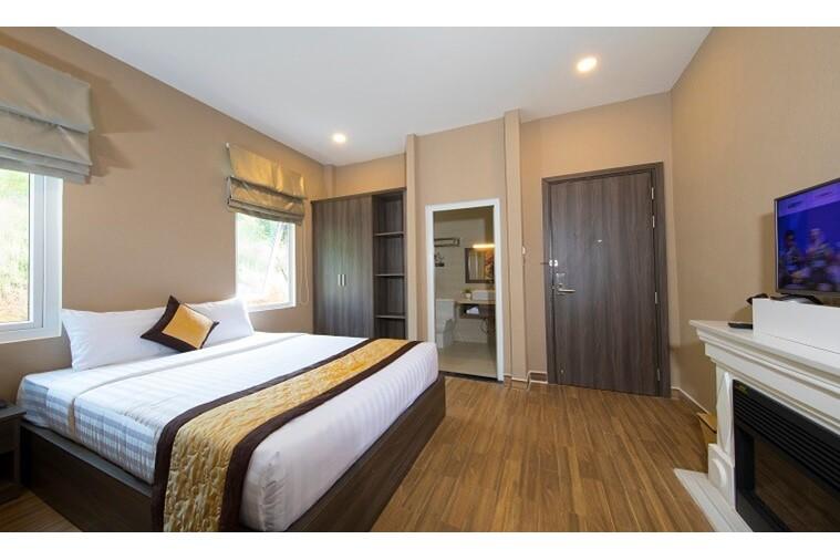 Villa 6 phòng ngủ