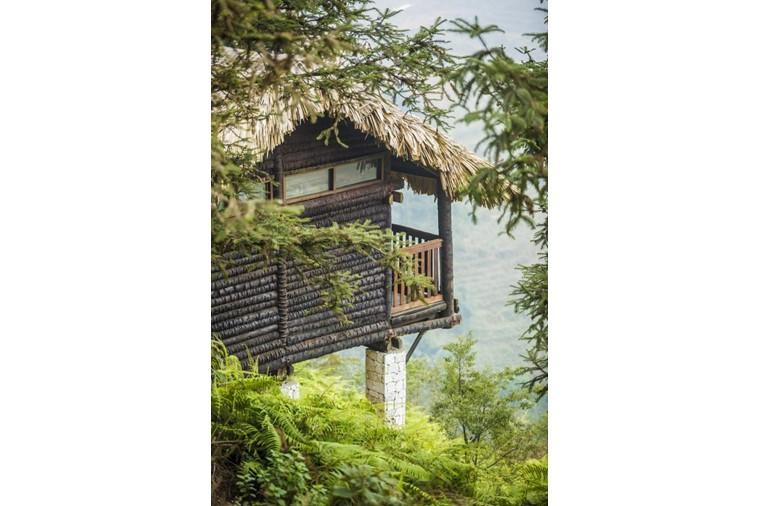 Parorama View Bungalow