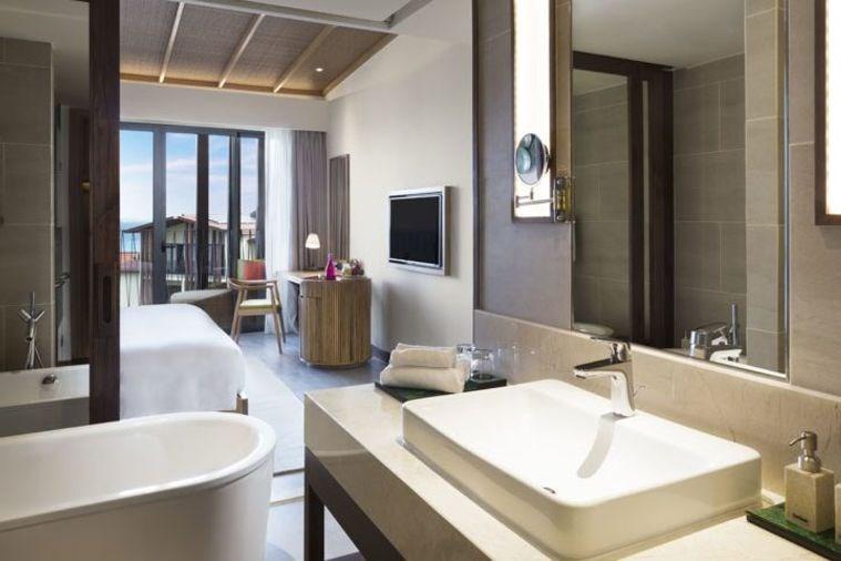 Phòng Excutive Suite