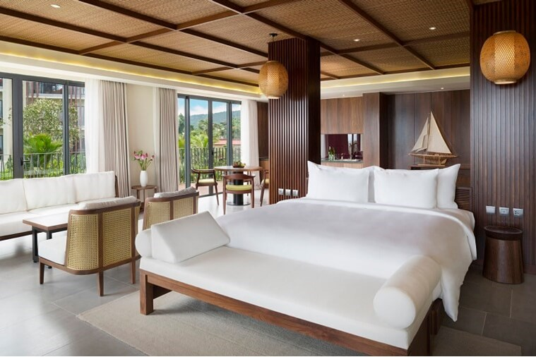 Dusit Princess Moonrise Beach Resort Phú Quốc