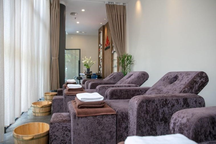 Khách sạn Pao's Leisure Sapa
