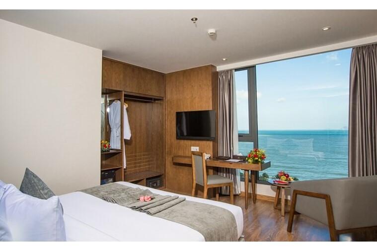 Phòng Executive Ocean View