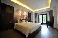 Khách sạn Delta Sapa