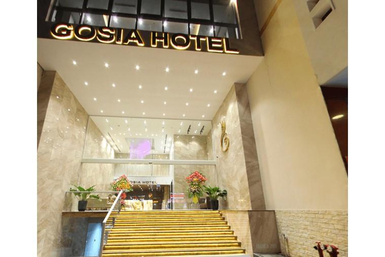 Khách sạn Gosia Nha Trang
