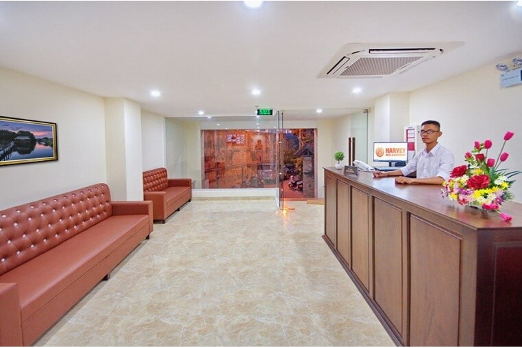 Khách Sạn Và Căn hộ Harvey Nha Trang