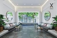 Khách sạn Xala Boutique Nha Trang