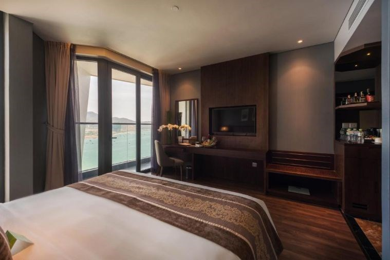 Phòng Superior Double Ocean