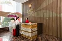 Khách Sạn V Nha Trang