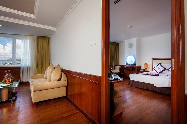 Phòng Premium Suite