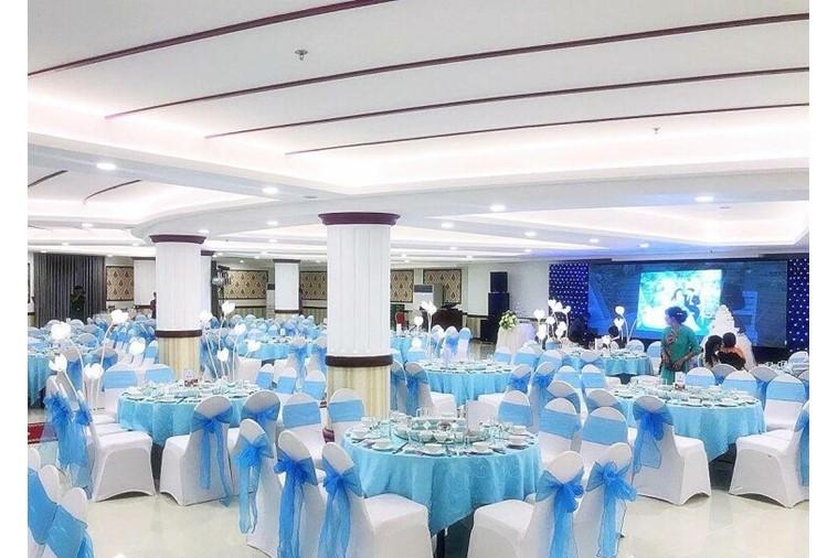 Khách sạn TTC Premium Phan Thiết