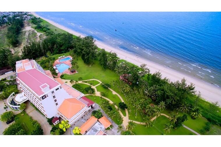 Ocean Dunes Resort Phan Thiết
