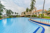 Khách Sạn Ocean Dunes Resort Phan Thiết