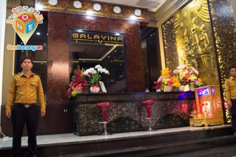 Khách sạn Regina Boutique (Galavina) Đà Nẵng