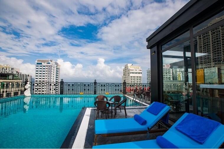 Khách sạn Havin Boutique Đà Nẵng