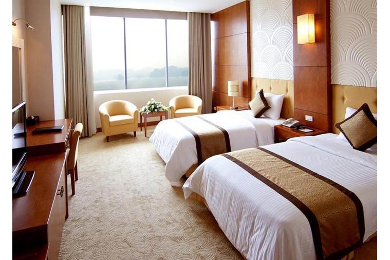 Khách sạn Mường Thanh Grand Hạ Long (Muong Thanh Grand Ha Long Hotel)