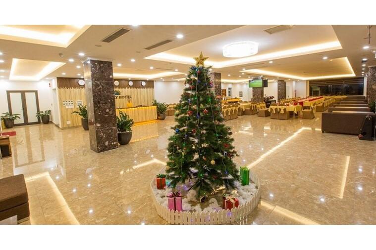 Khách sạn Sunbay Hạ Long