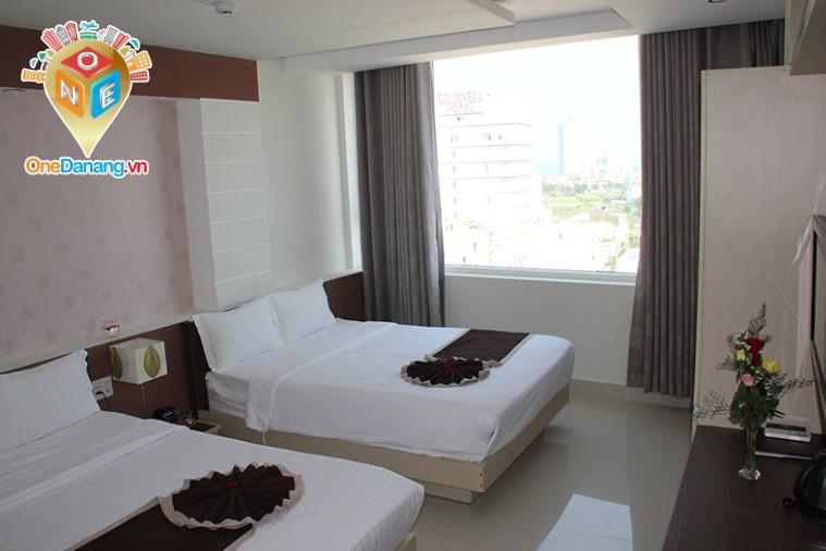VIP Princess Rooms