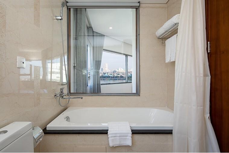 Phòng Suite Double