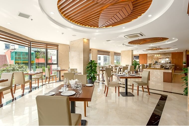 Khách Sạn Val Soleil Đà Nẵng
