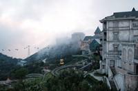 Khách sạn Mercure Làng Pháp Bà Nà Hills Đà Nẵng
