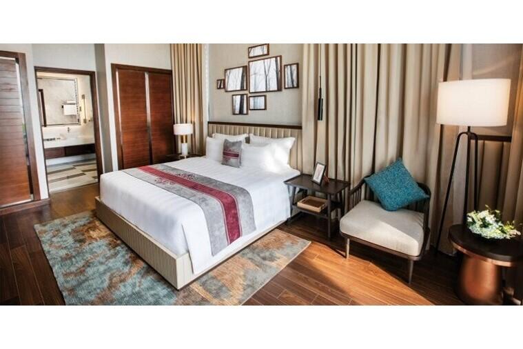 Phòng Villa 3 Phòng Ngủ