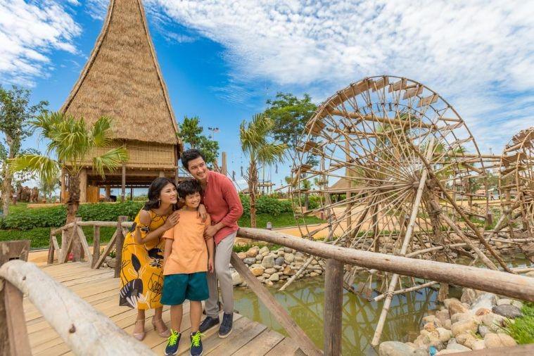 Khách Sạn Vinpearl Resort & Golf Nam Hội An
