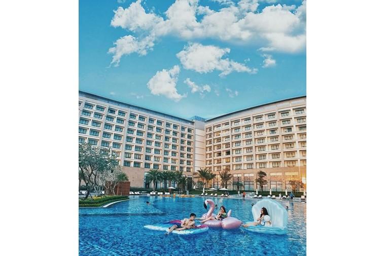 VinOasis Resort Phú Quốc