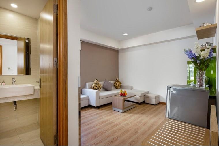 Ale Luxury Apartment