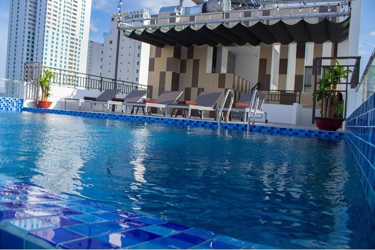 Khách sạn Ale Nha Trang