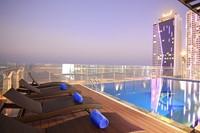 Khách sạn Sunny Ocean Đà Nẵng
