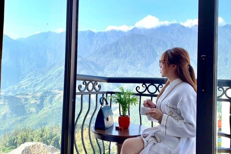 Khách sạn & Spa Relax Sapa
