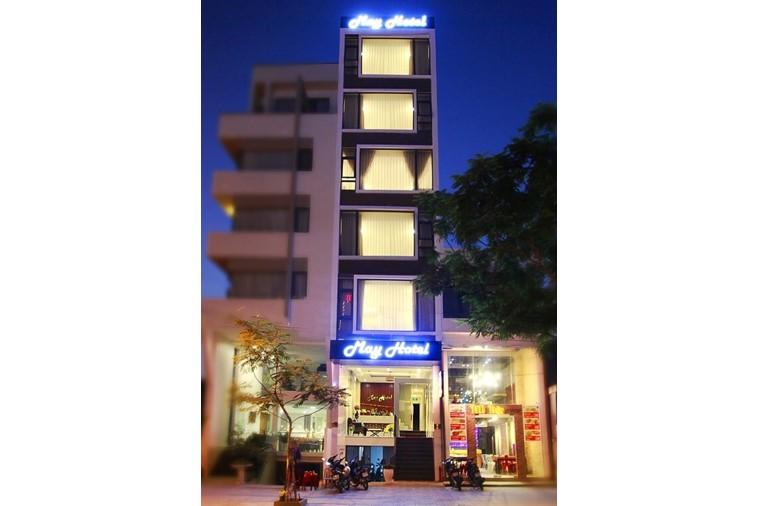 Khách sạn May Đà Nẵng