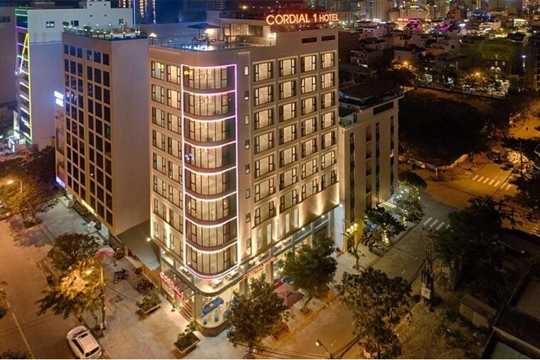 Khách sạn Cordial 1 Đà Nẵng