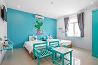 Khách sạn RAON APARTMENT & HOTEL Đà Nẵng
