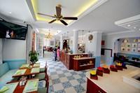 Khách Sạn Lantana Boutique Hotel Hội An