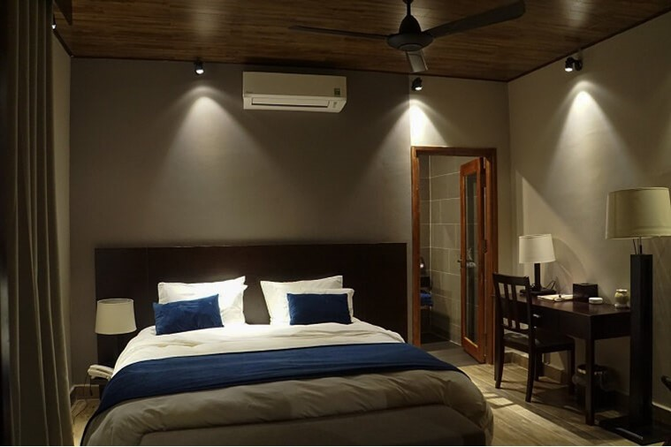 Phòng Suite Family Villa Sea View
