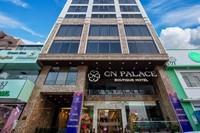 Khách sạn CN Palace Boutique Hotel Đà Nẵng