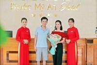 Khách Sạn Phước Mỹ An Beach Đà Nẵng