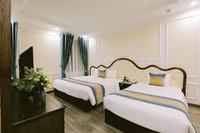 Khách sạn Vincent Hạ Long