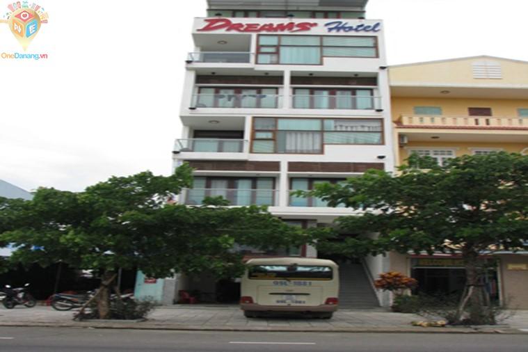 Khách sạn Dream