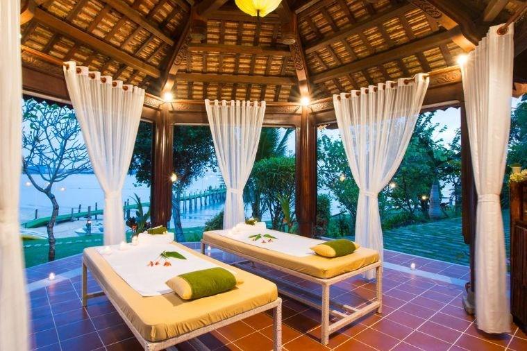 Chez Carole Beach Resort Phú Quốc