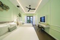 Khách Sạn Lavini Boutique Villa Hội An