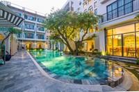 Khách sạn Salmalia Boutique Hotel & Spa Đà Nẵng
