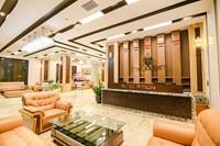 Khách sạn Âu Lạc Hạ Long