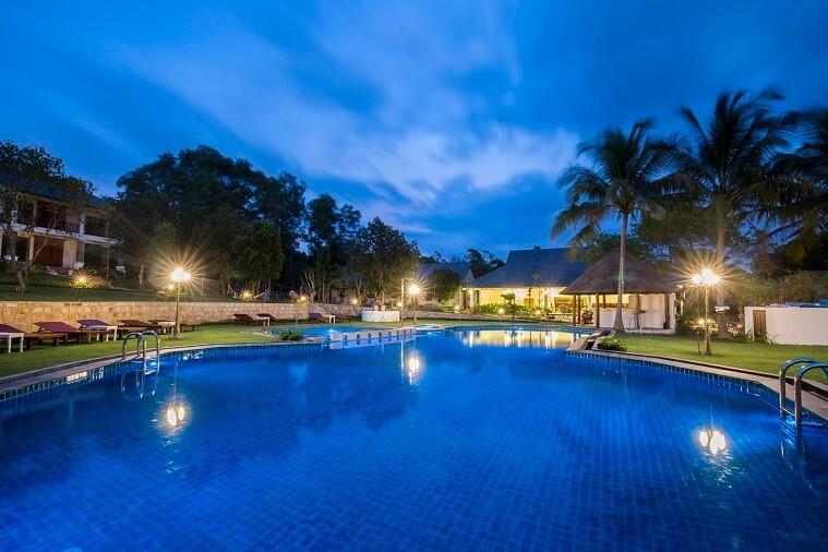 MyPlace Siena Garden Resort Phú Quốc